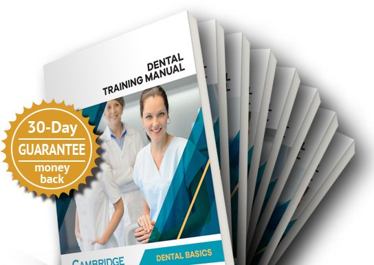 dental office manuals 30 day
