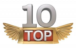 The Top Ten Dental Crimes