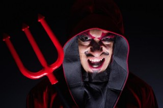Dental Consultant Asks: Are You A Devil?