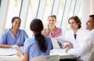Dental Consultants Advice: Working Interviews