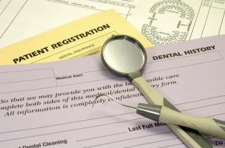 Dental Consultant Advice: Patient Financial Policy